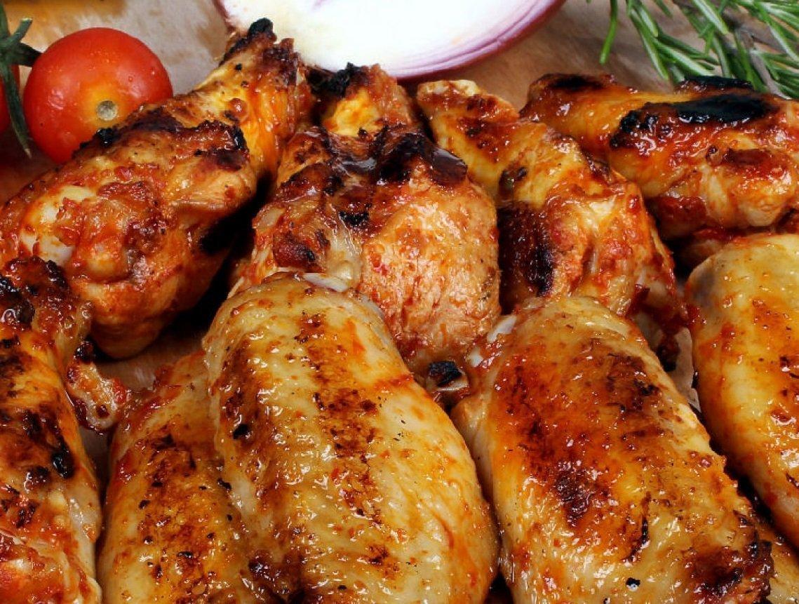 tavuk kanat kilo