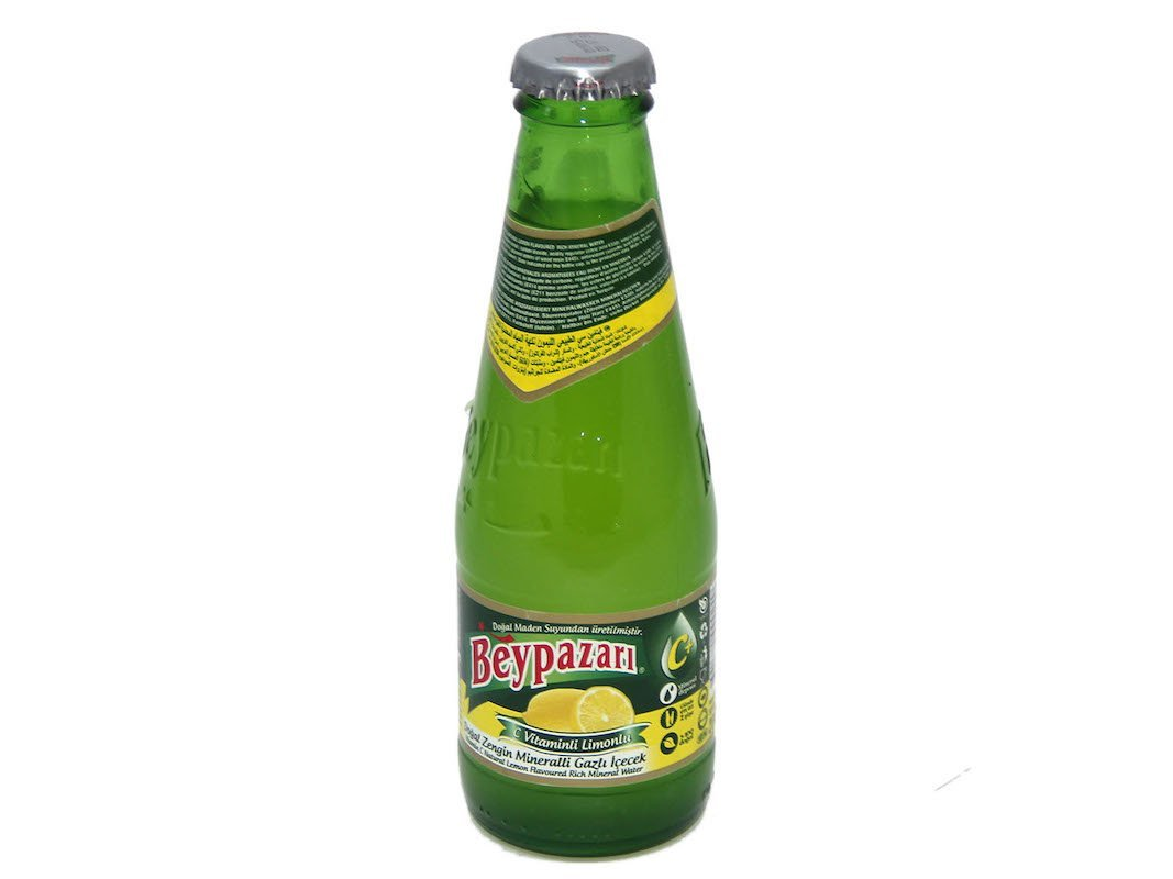 Meyveli soda